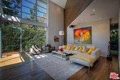 1160 MCCLELLAN DRIVE, LOS ANGELES, CA 90049 — Real Estate California