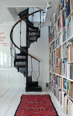 Exciting Twists: Top Picks for Spiral Staircases