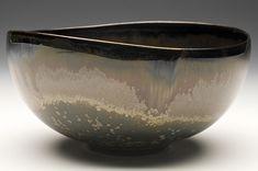 tenmoku, temmoku, 天目釉, crystalline glaze I want this! Japanese Ceramics, Japanese Pottery, Modern Ceramics, Glazes For Pottery, Ceramic Pottery, Pottery Art, Ceramic Clay, Ceramic Bowls, Stoneware