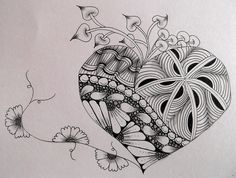 Heart by Chrissie | Flickr - Photo Sharing!