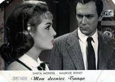 """Résultat de recherche d'images pour """"mi ultimo tango"""""""