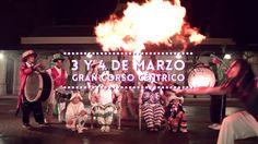 Probá el Carnaval, Probá Bahía. Campaña publicitaria para el Instituto Cultural del Gobierno de Bahía Blanca