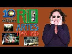 10ª. Rio Artes Manuais
