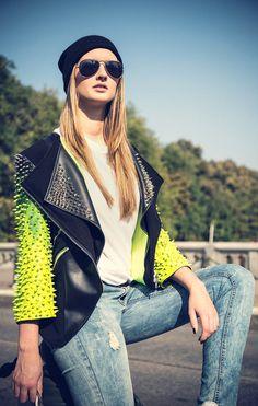Laura Schneehage - Modedesign