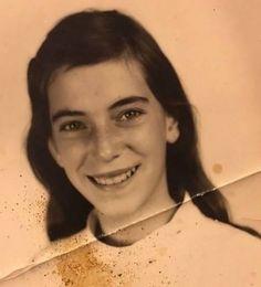 Patti, âgée de 11 ans