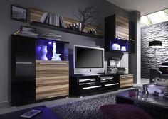 Moderne Wohnwand ANTALYA