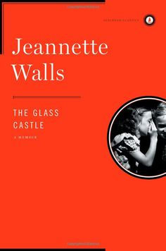 The Glass Castle by Jeannette Walls  (Not exactly a mental health memoir but about healing from a dysfunctional childhood)