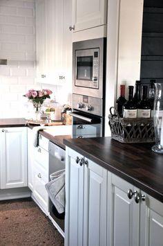 Kjøkken-Inspirasjon igjennom tiden. – Villa Paprika
