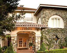 La Playa Hotel, Carmel