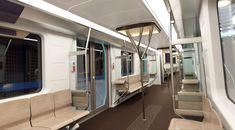 BMW DesignWorksUSA Metro Inspiro Interior