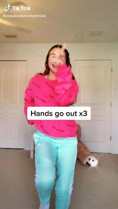 Dance Workout Videos, Dance Moms Videos, Dance Music Videos, Dance Choreography Videos, Bachata Dance, Cool Dance Moves, Dance Tips, Dance Routines, Just Dance