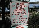 Florida's craziest signs | Home - Entertainment