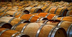 The Ultimate Guide to Oak in Winemaking – The Grape Geeks