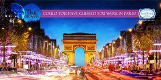 Trendy new Paris