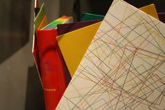 Designer Bookbinders International Competition
