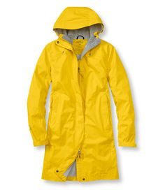 Getting ready for spring - Just ordered the Trail Model Raincoat: Rain Jackets | Free Shipping at L.L.Bean
