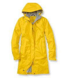 canada goose Lightweight Jackets Rain Yellow