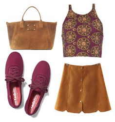 """Look of the Day #68!"" by designer01kitty on Polyvore featuring Keds, Sunshine and lookoftheday"