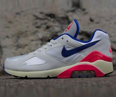 outlet store a017c 18a3b Nike Air Max 180 OG - Ultramarine