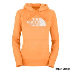 The North Face. :) - love this color!