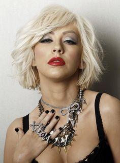 christina-aguilera-celebrity-photo-123 | Fanzee