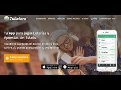 Cómo jugar a la lotería nacional de manera segura desde tu Android. (Bonoloto, Primitiva, Euro Millones, La Quiniela,) - http://www.androidsis.com/como-jugar-a-la-loteria-nacional-de-manera-segura/