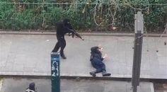 حقيقة الإعتداء على صحيفة تشارلي إيبدو الفرنسية المتطرفة