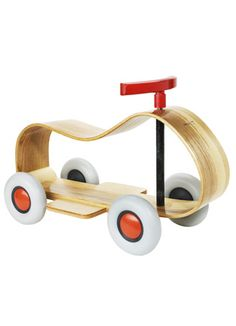 Shop online for the best in design. Support the Cooper Hewitt, Smithsonian Design Museum. Easy French Twist, Bent Wood, Bending Wood, How To Bend Wood, Free Online Shopping, Beautiful Lines, Car Shop, Design Museum, Wood Toys