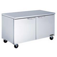 60  Undercounter Refrigerator