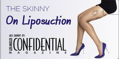 Liposuction, Smart Lipo Beverly Hills and Sacramento | Elite Body Sculpture