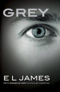 Book Revealing @mrgreyceo's Point of View to Be Released in June!! Click to learn more!