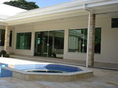 Vidros Temperados ~ Thays Diandra Arquiteta - Boa Vista / Roraima