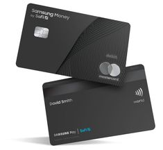 Samsung copies the Apple Card announces Samsung Money Samsung Galaxy Smartphone, Cv Online, Virtual Card, Credit Card Design, Cash Management, Digital Wallet, Self Branding, Money Cards, Bank Card