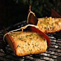 Here is something new to add to your grill for the summer.