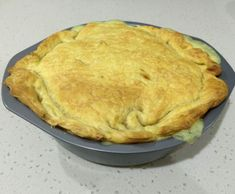 Recipe Chicken, Bacon and Leek Pie by EmpireG - Recipe of category Main dishes - meat