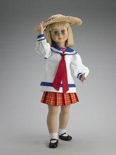 Tonner Collectibles Ann Estelle by Mary Engelbreit Classic Sailor
