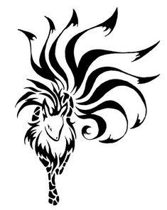 Kanto Pokemon on TheTribalPokedex - DeviantArt Tribal Drawings, Tattoo Drawings, Body Art Tattoos, New Tattoos, Tribal Tattoos, Arm Tattoo, Deer Tattoo, Raven Tattoo, Samoan Tattoo