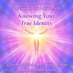 Knowing your True Identity