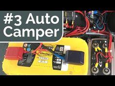 DIY Zusatzbatterie + 12V Elektrik für Auto, Camper & Wohnmobil - YouTube