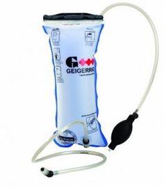Editors' Choice winner the Hydration Engine