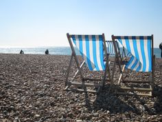 Memories of a Brighton Summer.