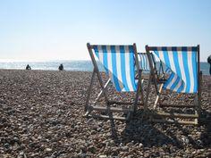 Memories of a Brighton Summer.