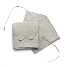 Inspiration for your next exploration—the Baby Alpaca Travel Set comprises a tie eye mask and cozy blanket to see you through long journeys ahead. The beautifully soft fabric will be a comfort during consecutive hours of travel. This thoughtful set makes a precious present for on-the-go friends or family.
