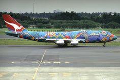 QANTAS_Boeing_747-338 http://en.wikipedia.org/wiki/Qantas