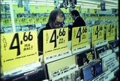 Elton John... Mostly vinyl...