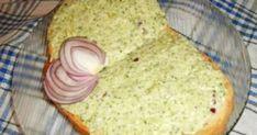 Brokkolikrém 2. - lilahagymás recept képpel. Hozzávalók és az elkészítés részletes leírása. A Brokkolikrém 2. - lilahagymás elkészítési ideje: 15 perc Vegan Recipes Easy, Clean Eating Recipes, Veggie Recipes, Dessert Recipes, Cooking Recipes, Smoothie Fruit, No Bake Cake, Food And Drink, Snacks