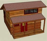 Mini House Designs - Bing Images