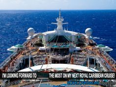 Fill in the blank!  #cruise #travel #royalcaribbean