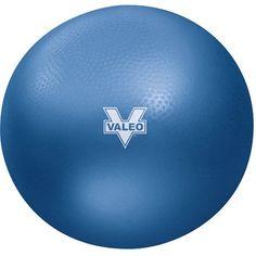 Valeo Ball Core Trainer, 9 inch, Blue