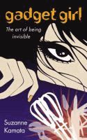 Gadget Girl: The Art of Being Invisible by Suzanne Kamata: Aiko Cassidy, a fourteen-year-old with cerebral palsy, tired of posing for the sculptures that have made her mother famous, dreams of going to Japan to meet her father and become a great manga artist, but takes a life-changing trip to Paris, instead. - Destiny Quest